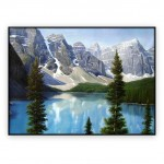 Canadian Art Oilpaintings 005GRP: 36x48inches