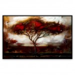 "Abstract Art Oilpaintings - 001: 24"" x 36"""
