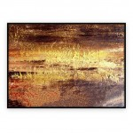 "Abstract Art Oilpaintings - 069: 30"" x 40 """