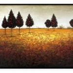 Contemporary Collection #104: 24 x 48 inches