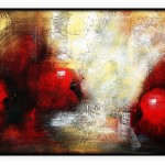 Contemporary Collection #139: 24 x 48 inches