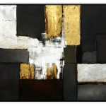 Contemporary Collection #158: 36 x 48 inches