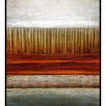 Contemporary Collection #168: 36 x 48 inches