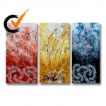 Corporate Art Oilpaintings 056: Set of 3