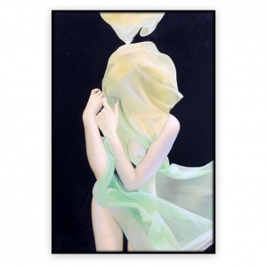 Nude Art Oilpaintings 027GRP: 24x36inches