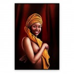 Nude Art Oilpaintings 079GRP: 24x36inches