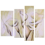 Multipanel Art Oilpaintings 119