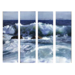 Multipanel Art Oilpaintings 166