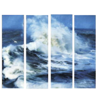 Multipanel Art Oilpaintings 167