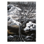 Multipanel Art Oilpaintings 413
