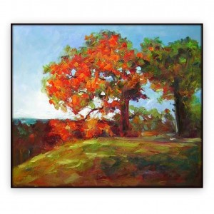 Canadian Art Oilpaintings 027GRP: 30x36inches,
